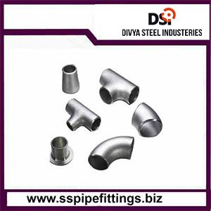 Stainless Steel Fittings Manufacturers in Ahmedabad