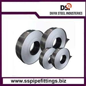 Stainless Steel Coil Manufacturers in Ahmedabad