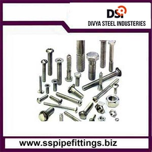 fastener, SS Round Bar Dealers in Ahmedabad