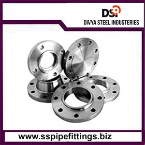 Stainless Steel Flanges Manufacturers in Ahmedabad