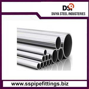 Stainless Steel Pipe Manufacturers in Ahmedabad