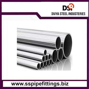 Stainless Steel Raw Material Dealers in Ahmedabad