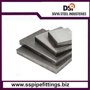 Stainless Steel Plate Dealers in Ahmedabad
