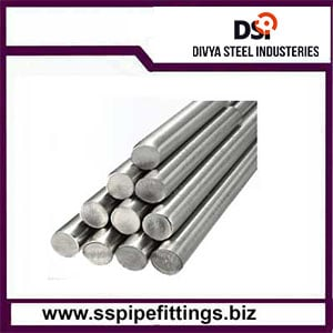Stainless Steel Rod Manufacturer in Ahmedabad, surat, jamnagar, rajkot,