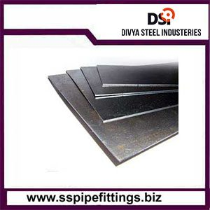 Stainless Steel Sheet Manufacturers in Gujarat