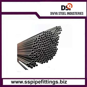 Stainless Steel Pipe Dealers in Gujarat