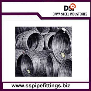 ss-wire, Stainless Steel Pipe Manufacturers in Ahmedabad